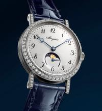 BASELWORLD 2016 Preview: The Classique Phase de Lune Dame 9088