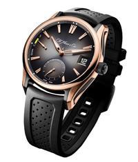 BASELWORLD 2016: Die neue PIONEER-Uhr der Schweizer Uhrenmanufaktur