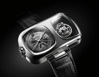 BASELWORLD 2016: ANGELUS U10 Tourbillon Lumière - Haute Horlogerie at its best!