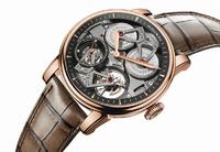 BASELWORLD 2016: The Constant Force Tourbillon