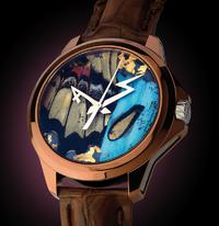 BASELWORLD 2016: Son of Earth Butterfly from the house ARTYA