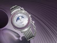 BASELWORLD 2016: The St-Tropez™ 35 GlamMoon by CHARRIOL