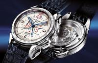 BASELWORLD 2016: Cuervo y Sobrinos sets the time in scene
