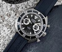 BASELWORLD 2016: ETERNA shows the Super KonTiki Chronograph