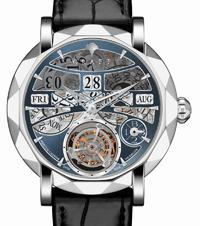 BASELWORLD 2016: Graff Diamonds and its spectacular watches