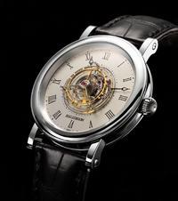 BASELWORLD 2016: Beat Haldimann baut einfach geniale Uhren!