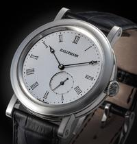 BASELWORLD 2016: Beat Haldimann is unstoppable
