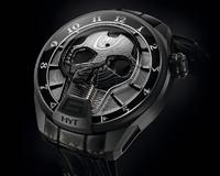 BASELWORLD 2016: The HYT Skull Bad Boy