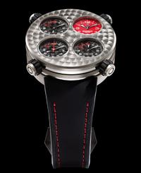 BASELWORLD 2016: The Icon Quattro Valvole 48 Four Strokes