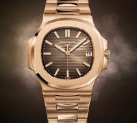BASELWORLD 2016: The Patek Philippe Nautilus 5711 / 1R celebrating its debut