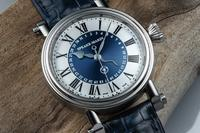 BASELWORLD 2016: Peter Speake-Marin and his Serpent Calendar