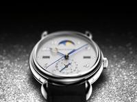 BASELWORLD 2016: At first glance, a sober watch by Urban Jürgensen