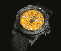 Welcome to the club of high-end mechanical dive watches