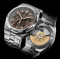 Vacheron Constantin enriches its Overseas Collektion
