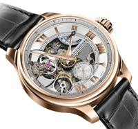 Chopard launches its first ever minute repeate