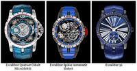 Preview SIHH 2017: Neues Zeitalter moderner Haute Horlogerie