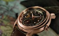 Preview BASELWORLD 2017: The New Elegant Classic Worldtimer Manufacture
