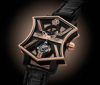 Preview BASELWORLD 2017: Sun Tourbillon 1/1