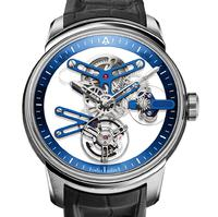 BASELWORLD 2017: ANGELUS – U20 Ultra-Skeleton Tourbillon