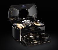 BASELWORLD 2017: Imperiali Genève enthüllt die Zigarrenkiste Emperador für eine Million CHF