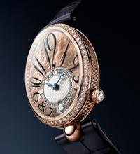 BASELWORLD 2017: The Reine de Naples 8918