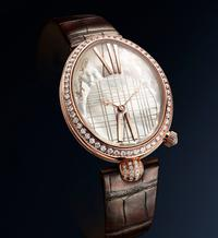 BASELWORLD 2017: The Breguet Reine de Naples Princesse 8965