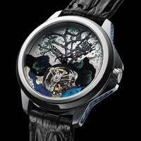 Unique: The ARTYA Son of Sea Tourbillon 1/1