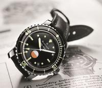 BASELWORLD 2017: Tribute to Fifty Fathoms MIL-SPEC