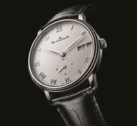 "BASELWORLD 2017: A ""Day-Date"" enriches the Villeret Collection"