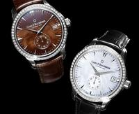 The new Manero Peripheral models by Carl F. Bucherer