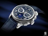 The Chopard L.U.C Perpetual Chrono