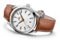 BASELWORLD 2017: Die Seamaster Aqua Terra Master Chronometer-Kollektion