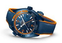 "Die OMEGA Seamaster Planet Ocean ""Big Blue"""