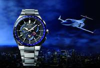 Die neue Seiko Astron GPS Solar HondaJet Uhr