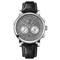 SIHH 2018: The new TRIPLE SPLIT by A. Lange & Söhne