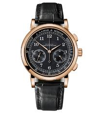 Preview SIHH 2018: The 1815 CHRONOGRAPH in pink gold