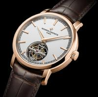 SIHH 2018: Traditionnelle tourbillon and Traditionnelle complete calendar