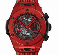 Baselworld 2018: The Hublot Big Bang Unico Red Magic