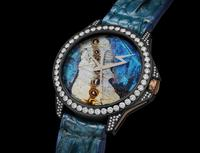 Baselworld 2018: ArtyA – Son of Earth Butterfly Set
