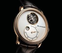 Baselworld 2018: The Villeret Tourbillon Volant Heure Sautante Minute Rétrograde