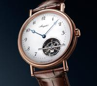 The new Classique Tourbillon Extra-Plat Automatique 5367