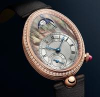 The Breguet Reine de Naples 8908