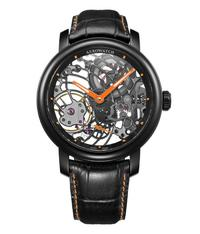 BASELWORLD 2015 Preview: Die Renaissance Black Tornado