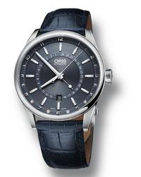 BASELWORLD 2015 Preview: Oris präsentiert die Tycho Brahe Limited Edition