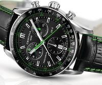 BASELWORLD 2015 Preview: Der Certina DS-2 Chronograph