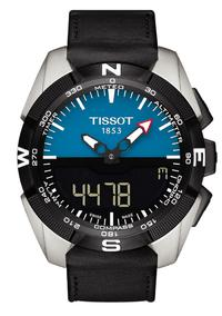 BASELWORLD 2015 Preview: Neue Tissot T-Touch Expert