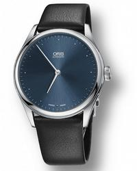 BASELWORLD 2015 Preview: Die neue Oris Thelonious Monk Limited Edition