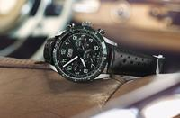 BASELWORLD 2015 Preview: Der Oris Calobra Chronograph Limited Edition II