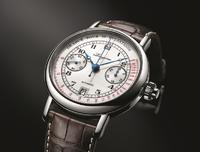 BASELWORLD 2015: Der Longines Pulsometer Chronograph