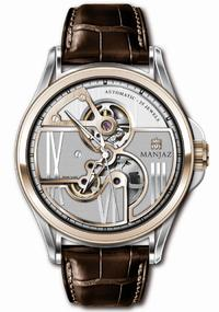 BASELWORLD 2015: The Apollo Premium Skeleton